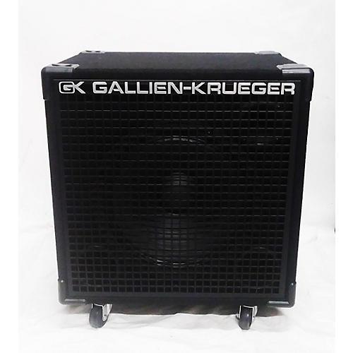 Gallien-Krueger SBX II 1X15 Bass Cabinet