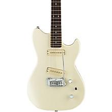 SC-2 Electric Guitar Vintage White