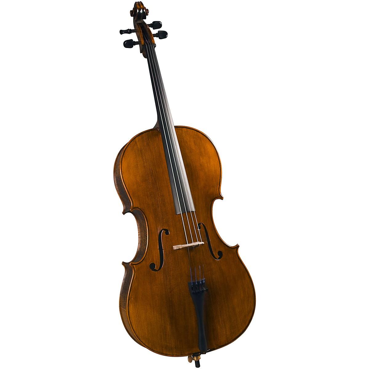 Cremona SC-500 Premier Artist Cello Outfit