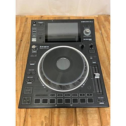 Denon DJ SC 5000 Prime DJ Controller