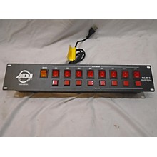 ADJ SC-8 II Power Conditioner