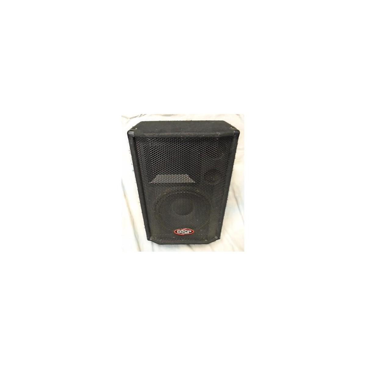 OSP SC12 Unpowered Speaker