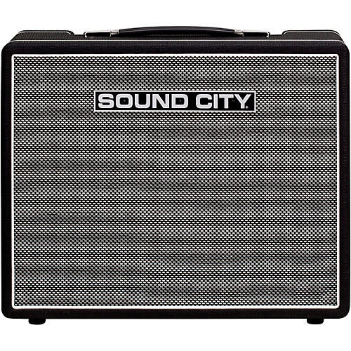 Sound City SC20 20W 1x12 Tube Guitar Combo Amp