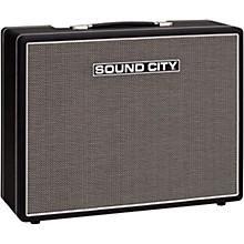 Sound City SC30 30W 1x12 Tube Guitar Combo Amp