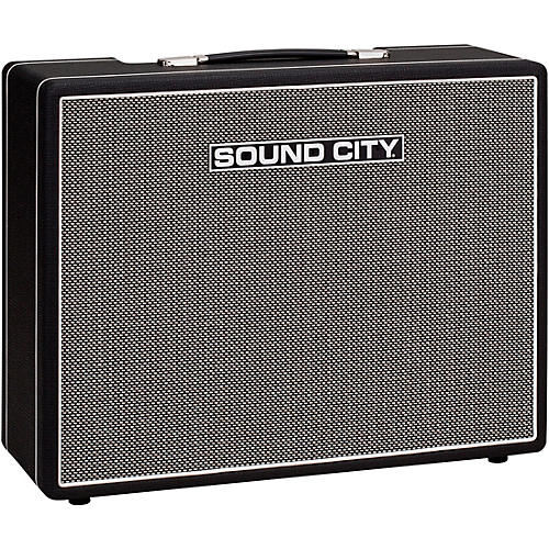 Sound City SC30 30W 1x12 Tube Guitar Combo Amp