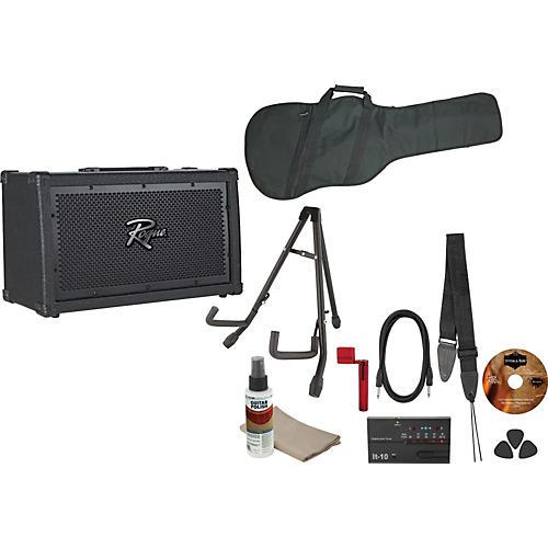 Rogue SC40R Guitar Amp Pack