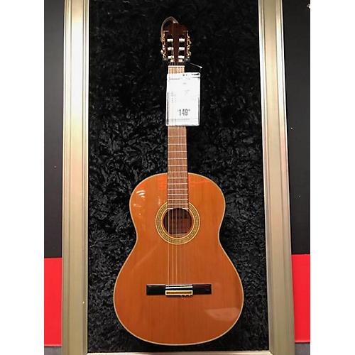 used samick sc430s classical acoustic guitar guitar center. Black Bedroom Furniture Sets. Home Design Ideas