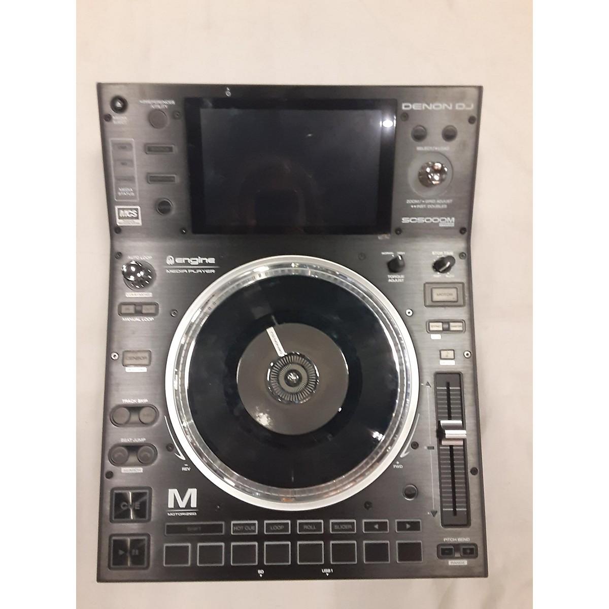 Denon SC5000M DJ Player