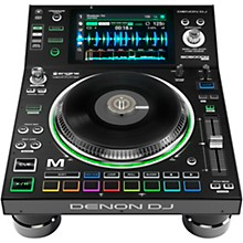 Denon SC5000M Prime Professional Motorized DJ Media Player
