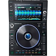 SC6000 PRIME Professional DJ Media Player