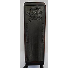 Dunlop SC95 Slash Signature Crybaby Classic Wah Effect Pedal