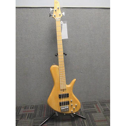 Benavente SCA One-Cut 4 Standard Series Electric Bass Guitar