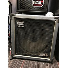 Roland SCB-100 Bass Combo Amp