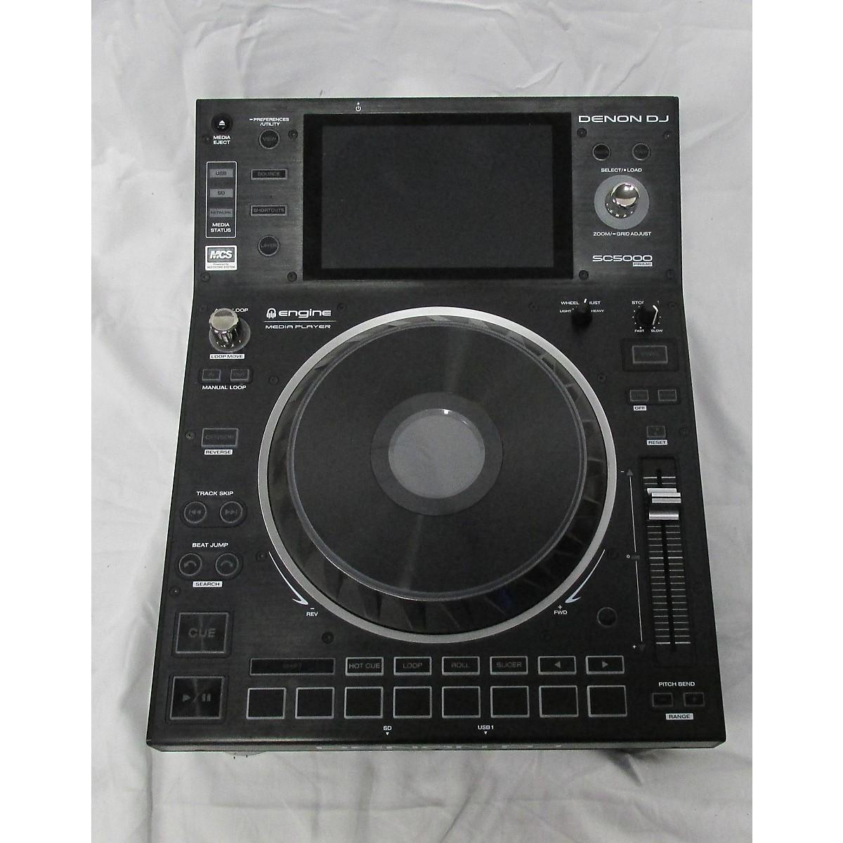 Denon Professional SCC5000 DJ Player