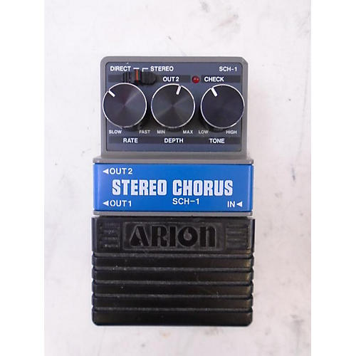 Arion SCH-1 Effect Pedal