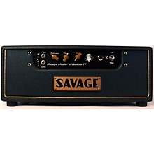 "Savage SCHATTEN 19"" Tube Guitar Amp Head"