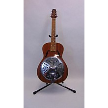 Wechter Guitars SCHEERHORN 6510F Resonator Guitar