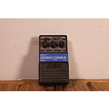 Arion SCHZ Stereo Chorus Effect Pedal