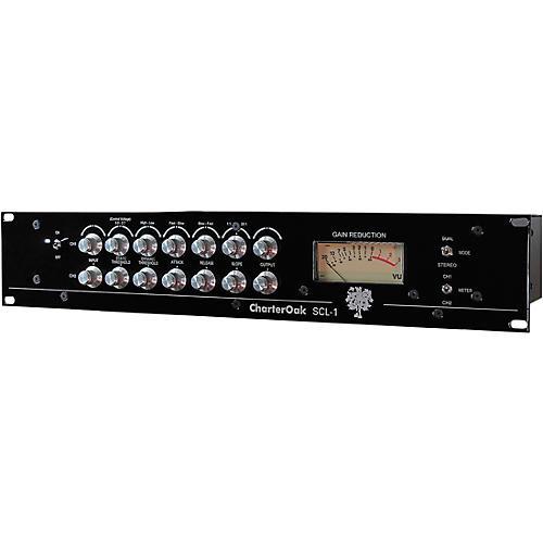 Charter Oak Acoustics SCL-1 Discrete Compressor Limiter
