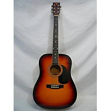 Indiana SCOUT Acoustic Guitar