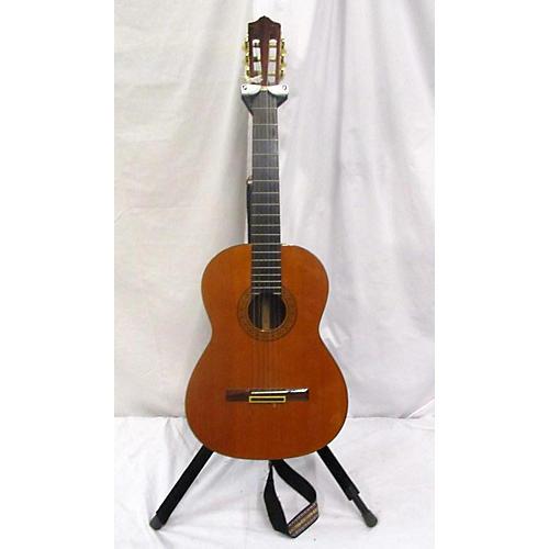 SIGMA SCR-8C Classical Acoustic Guitar