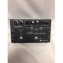 Ampeg SCRDI Bass Effect Pedal
