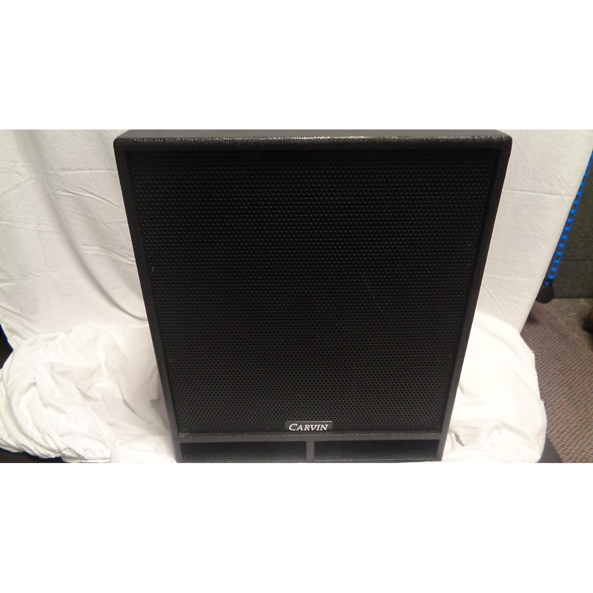 Carvin SCX18A Powered Subwoofer