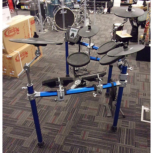 Simmons SD 1500 Electronic Drum Set