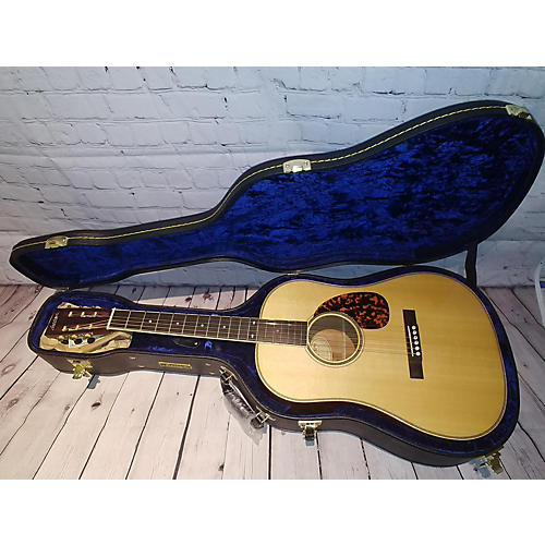 Larrivee SD-50 12th Fret Acoustic Electric Guitar