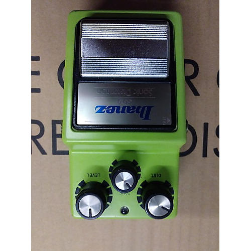Ibanez SD 9 Effect Pedal
