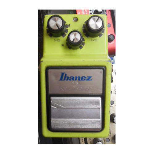 Ibanez SD-9 SONIC DISTORTION Effect Pedal