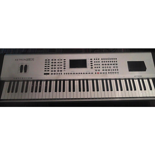 Ketron SD1 Keyboard Workstation