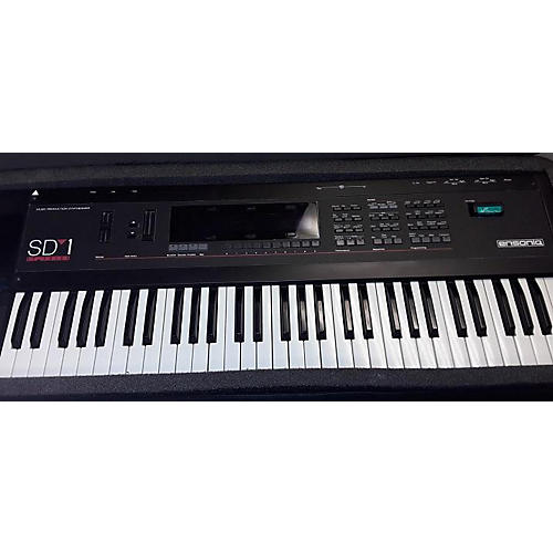 Ensoniq SD1 Keyboard Workstation