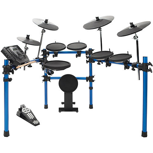 Simmons Sd1000 6 Piece Electronic Drumset Guitar Center