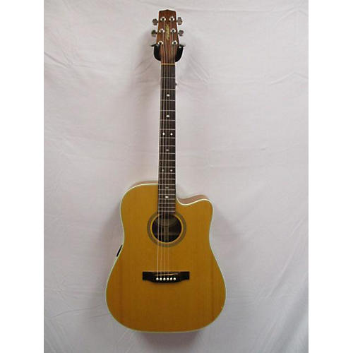 Peavey SD11-PCE Acoustic Electric Guitar