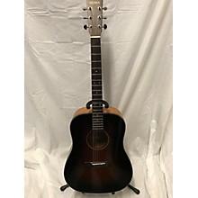 SIGMA SD15SB Acoustic Guitar