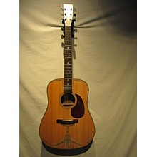 SIGMA SD18 Acoustic Guitar