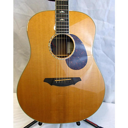 Breedlove SD20 FOCUS Acoustic Electric Guitar