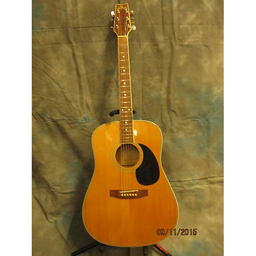 In Store Used SD450 Acoustic Guitar