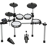 SD550 Electronic Drum Set with Mesh Pads