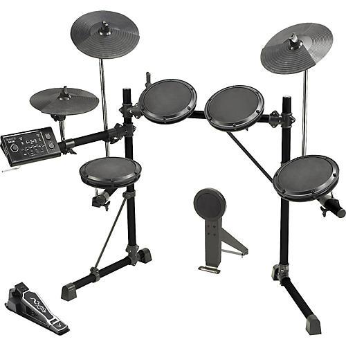 simmons sd5k electronic drum set guitar center. Black Bedroom Furniture Sets. Home Design Ideas