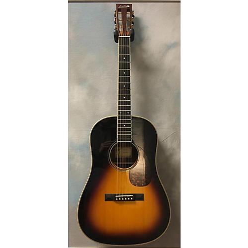 Larrivee SD60RWI Acoustic Electric Guitar