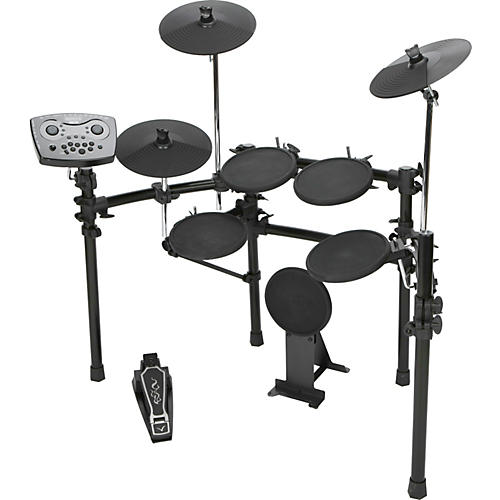 Simmons Sd7pk Electronic Drum Set Guitar Center