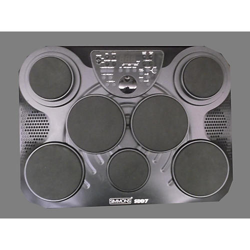 Simmons SDD7 Drum Machine