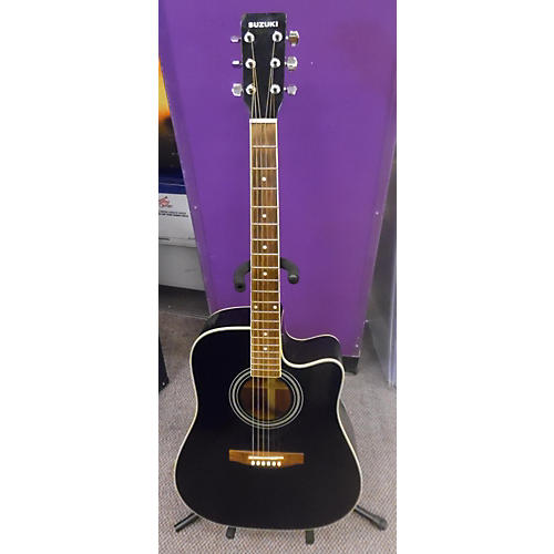 Suzuki SDG35CE MIJ Acoustic Electric Guitar
