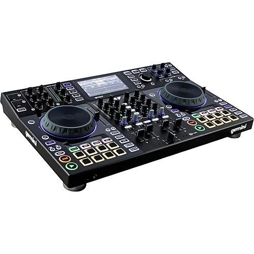 Gemini SDJ 4000 Standalone DJ Controller