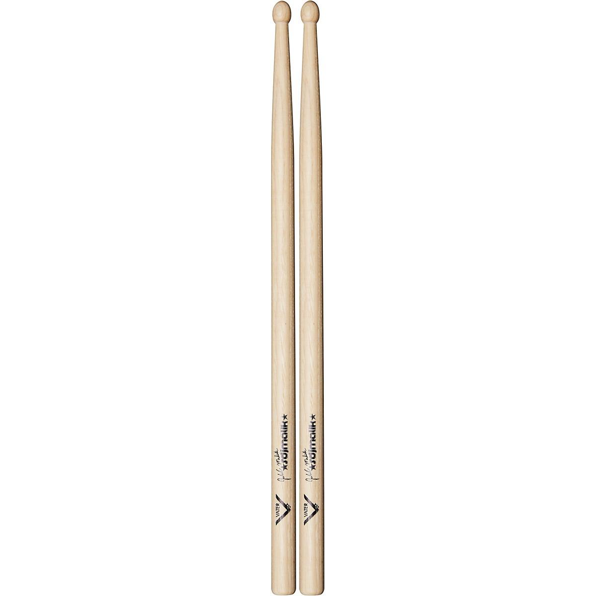 Vater SDJ Malik Model Marching Snare Drum Sticks