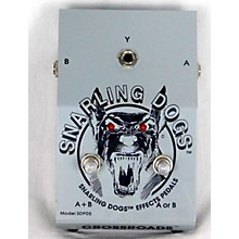 Snarling Dogs SDP05 CROSSROADS Pedal