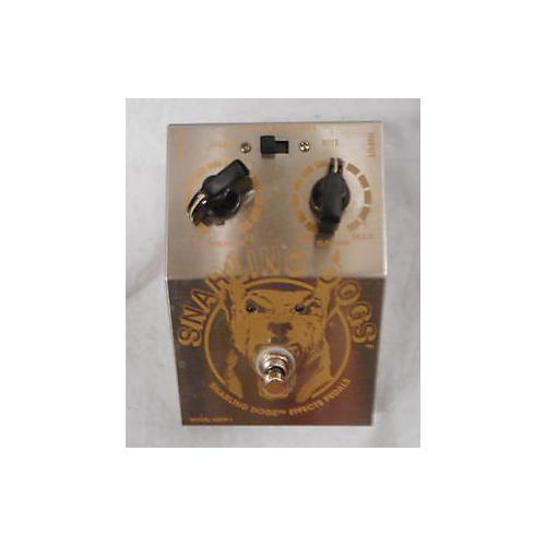 Snarling Dogs SDP1 Effect Pedal