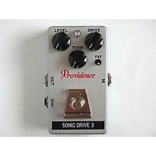 Providence SDR-5 Effect Pedal